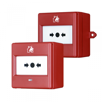 fire-CBG370S manual-call-point